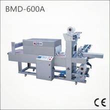 Автоматическая машина запечатывания втулки & упаковки сокращения (BMD-600A)