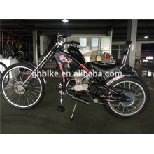 20′′-24′′cheap Gas Chopper Motor Engine Bike Bicycle with Petrol Engine