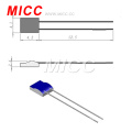 MICC blue M222A Film Pt100 Element para sensor de temperatura