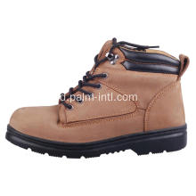 Anti-Static / Steel Plate Safety Boots