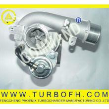 K0422-582 L33L13700B L33L13700F commande turbo CX-7 vitesse mazda