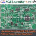 PCB SMT Assembly for Control Board OEM Service Accepted pcb assemblies led