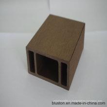 WPC поручень WPC настилов деревянных пластиковых композитных настилов