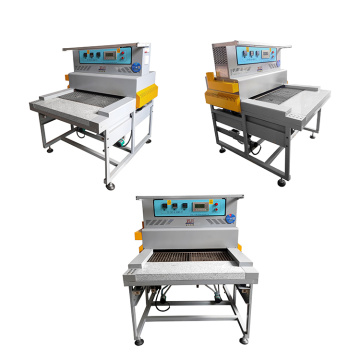 Multifunctional pvc oven for diverse pvc products
