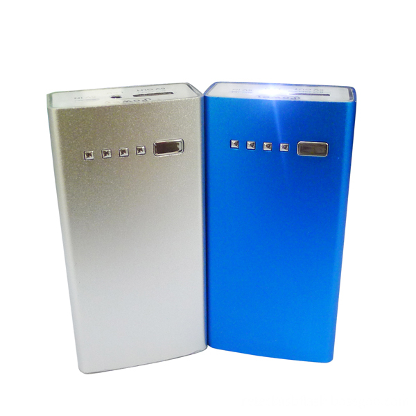 Universal USB Power Bank
