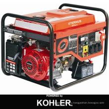 Экономичные генераторы на 6 кВт (BH8500)