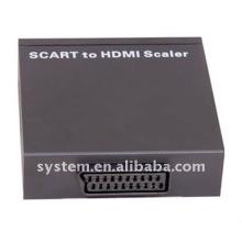 SCART zu HDMI Konverter