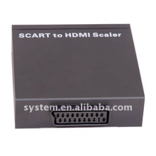 Convertisseur SCART to HDMI