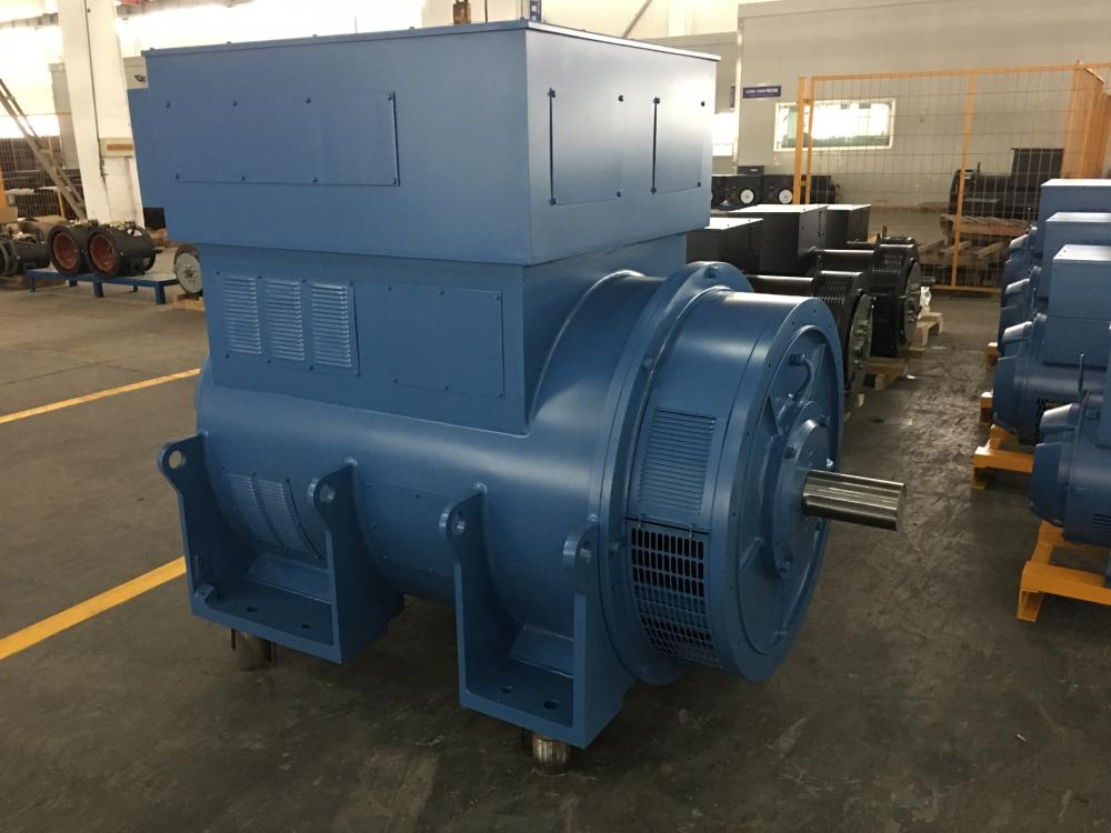 Air Cooled Diesel Engine Generator