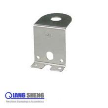 Custom Metal Z-Shaped Bracket for Furniture Spare Parts