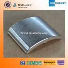 High Gauss TS16949 Certificated N50M neodymium magnet for Industry