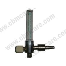 Oxygen Flowmeters, Tube-Type Oxygen Flowmeter with BS O2 Probe (Adapter)