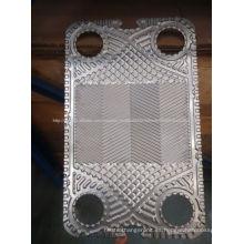 Sondex relacionadas con placa de acero inoxidable de transferencia de calor de S42