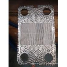 Пластин связанных с пластиной из нержавеющей стали передачи тепла S42