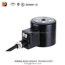Ex2060 20mm Exproof T4 MB Valve Coils