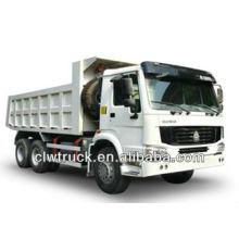 ZZ3257M2941 HOWO 6X4 tipper truck