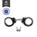 High Quality Police Stainless Steel Handcuff