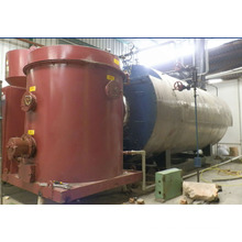Biomasse Sägemehl Pellet/Holz Pelletbrenner für Kessel, Trockner, Ofen