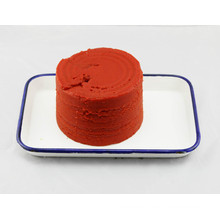 Hard Tomato Paste Size 2200g 28-30% Brix Tomato Paste Manufacturer