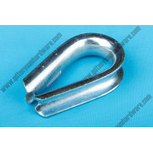 Rigging Wire Rope Thimble G411 for Lifting
