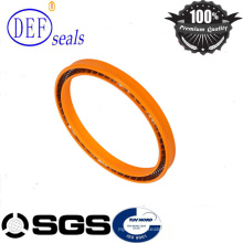 High Performance Spring Energized Seals for Valve