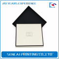 Sencai-Gesichtsreiniger stellte kosmetischen handgemachten Kasten der Verpackung her