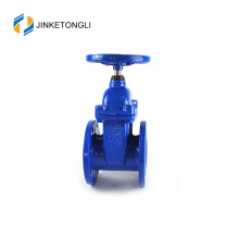 china supplier factory directly irrigation no maintenance gate valve cad drawings