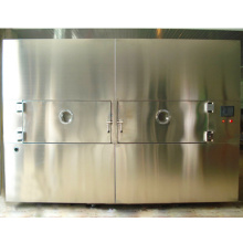Bottom price for Microwave Vacuum Dryer High Sugar Liquid Drying Machine supply to Botswana Importers