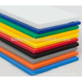 flexible plastic cardboard sheet 4x8