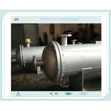 Конденсатор с орошаемой водой и воздушным охлаждением