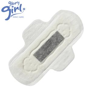 China Private label negative ion sanitary napkin Manufacturers