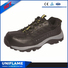 Metal Free Composite Toe Working Safety Hiking Shoes Ufa042