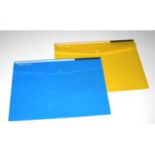 Colored PP File Bag (NO. PPB-023)