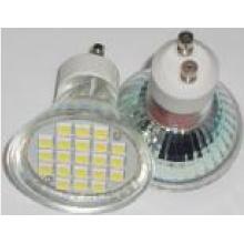 Epistar высокой яркости светодиодных чипов SMD светодиодные лампы