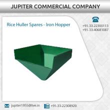Peças sobressalentes para máquinas agrícolas para arroz Huller disponíveis no preço de atacado