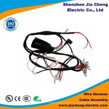Assemblage de câbles certifié TUV UL avec conformité RoHS