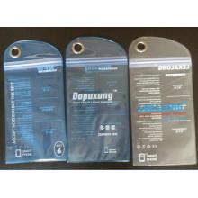 Caixa de pendurar plástico para Smart Phone Protect Case (HH026)