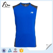 Hommes Bodybuilding Tank Top Custom Athletic Wear