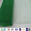 Pvc Coated Hexagoanl Fileira De Frango