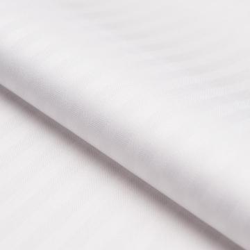 Tecido para vestuário tingido de fio tecido tecido