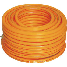 3 Layers / 5 Layers High Pressure Flexible PVC Tube PVC Hose Pipe for Agriculture Garden Purpose