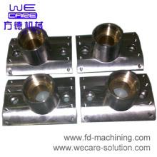 Fonte de bronze en fonte alliage d'aluminium