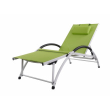 Bottom price for Sun Loungers Aluminum multifunction lounge chair export to Micronesia Suppliers