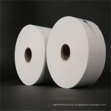 Materiales no tejidos cosidos