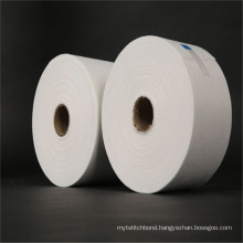 Stitched Nonwoven Materials