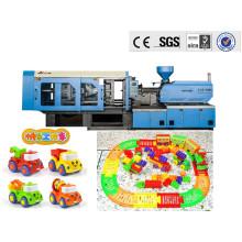 Máquina de fazer brinquedos de plástico