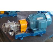 Pompe à huile pour engrenages en acier inoxydable KCB83.3