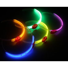 Girl Lovely Hot Selling Fashion Party Glow Stick Hairpin