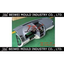 Proveedor de moldes para tablero de instrumentos de inyección de plástico