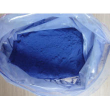 Hsinda dark blue epoxy powder coating
